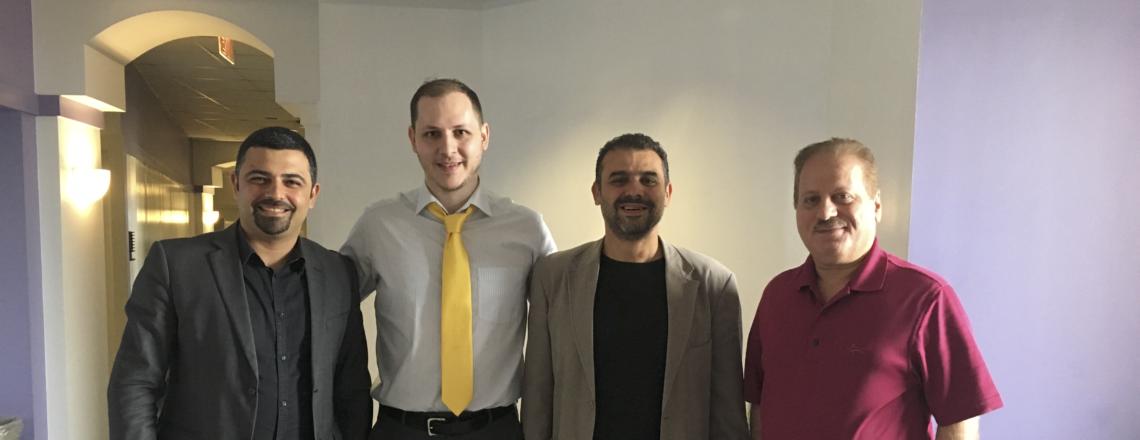 Successful PhD Defense – Tamás Aujeszky