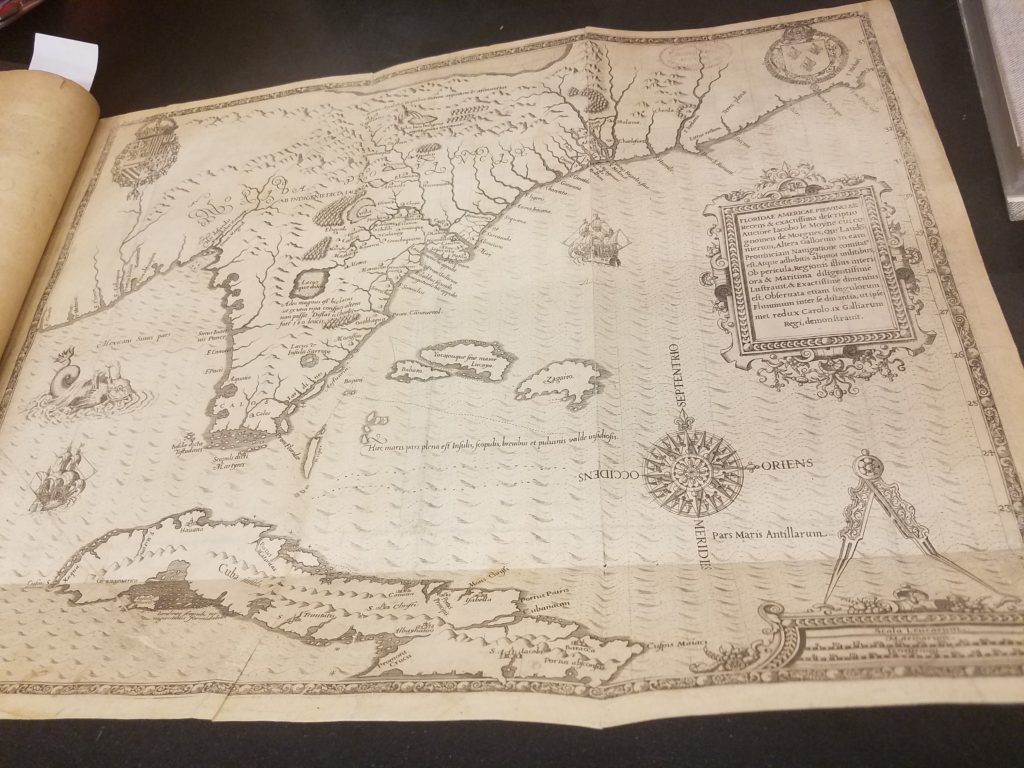 Alex Humbolt's Atlas
