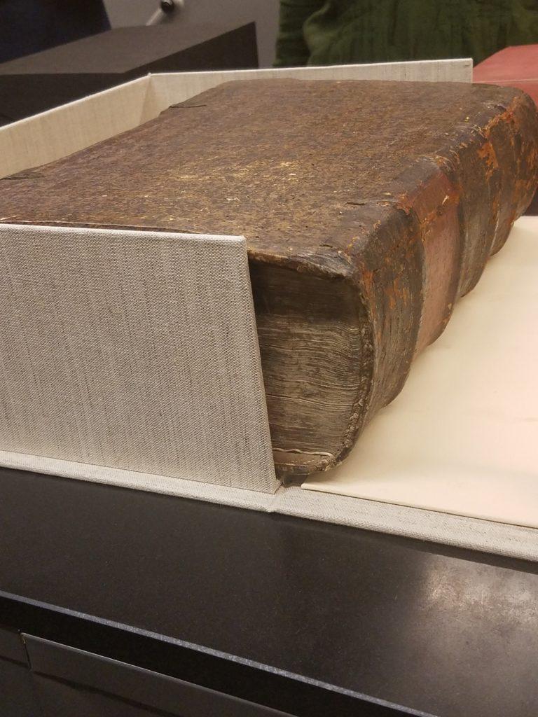 Conrad Gessner's Book, 1551