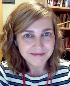 Professor Leah Potter headshot