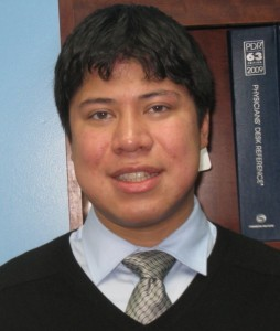 Christian Morales
