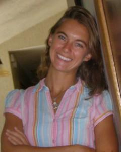 Katherine Teubl
