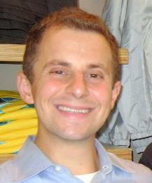 Matthew Ray