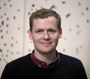 Daniel Fogal