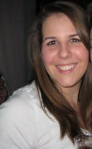Sarah F. Kalinowski