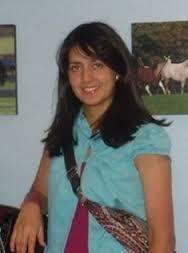 Camila Gómez Afanador