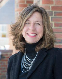 Portrait of Laura Ogden