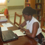 NYU Accra: Supporting Scholarship through Improved Technology