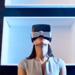 Augmented Reality Links Real and Virtual Worlds