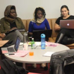 "NYU Tries to ""Hack"" Ebola"