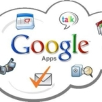 Launching Google Apps for Education