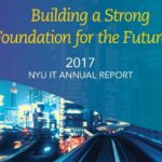 NYU IT Releases its First Annual Report