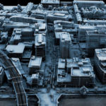 NYU Data Services Work with LiDAR Featured in National Geographic