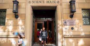 NYU Sydney Embraces New Technology to Teach and Connect