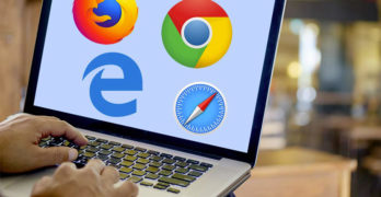 Web Browser Privacy