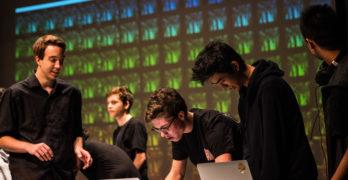 Technological Tunes in Steinhardt Summer Programs