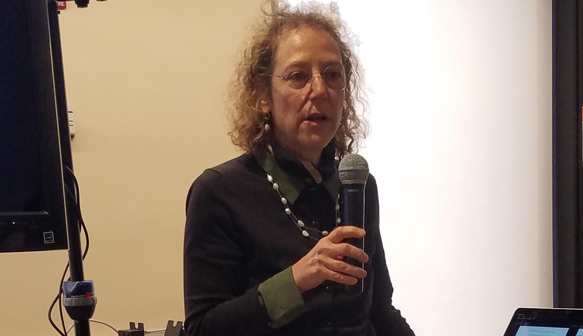 Deena Engel