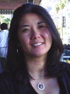 Jane Iwamura
