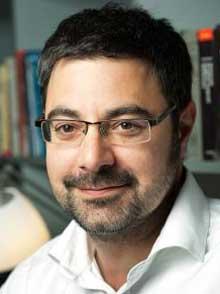 Parvis Ghassem-Fachandi (Princeton University)