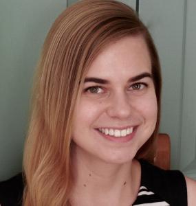 CSHO Ph.D. student Clare Kimock