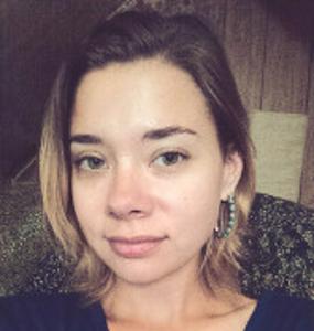 CSHO Ph.D. student Emma Kozitzky