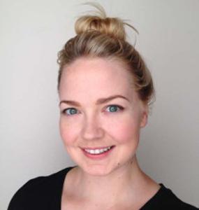 CSHO Ph.D. student Elissa M. Ludeman