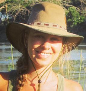 CSHO Ph.D. student Megan Petersdorf