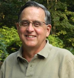 CSHO affiliated researcher Dr. Vincent Pigott