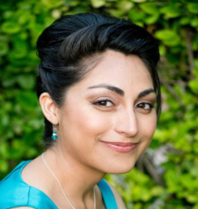 CSHO Ph.D. student Stephanie Reyes