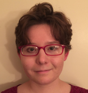 CSHO Ph.D. student Zoe Strassfield