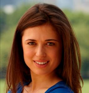 CSHO Ph.D. student Taylor Zaneri