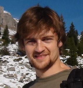 CSHO affiliated researcher Johannes Pfleging