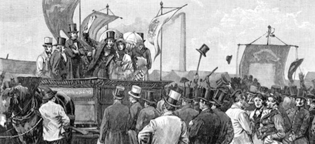 Chartist Fiction Online