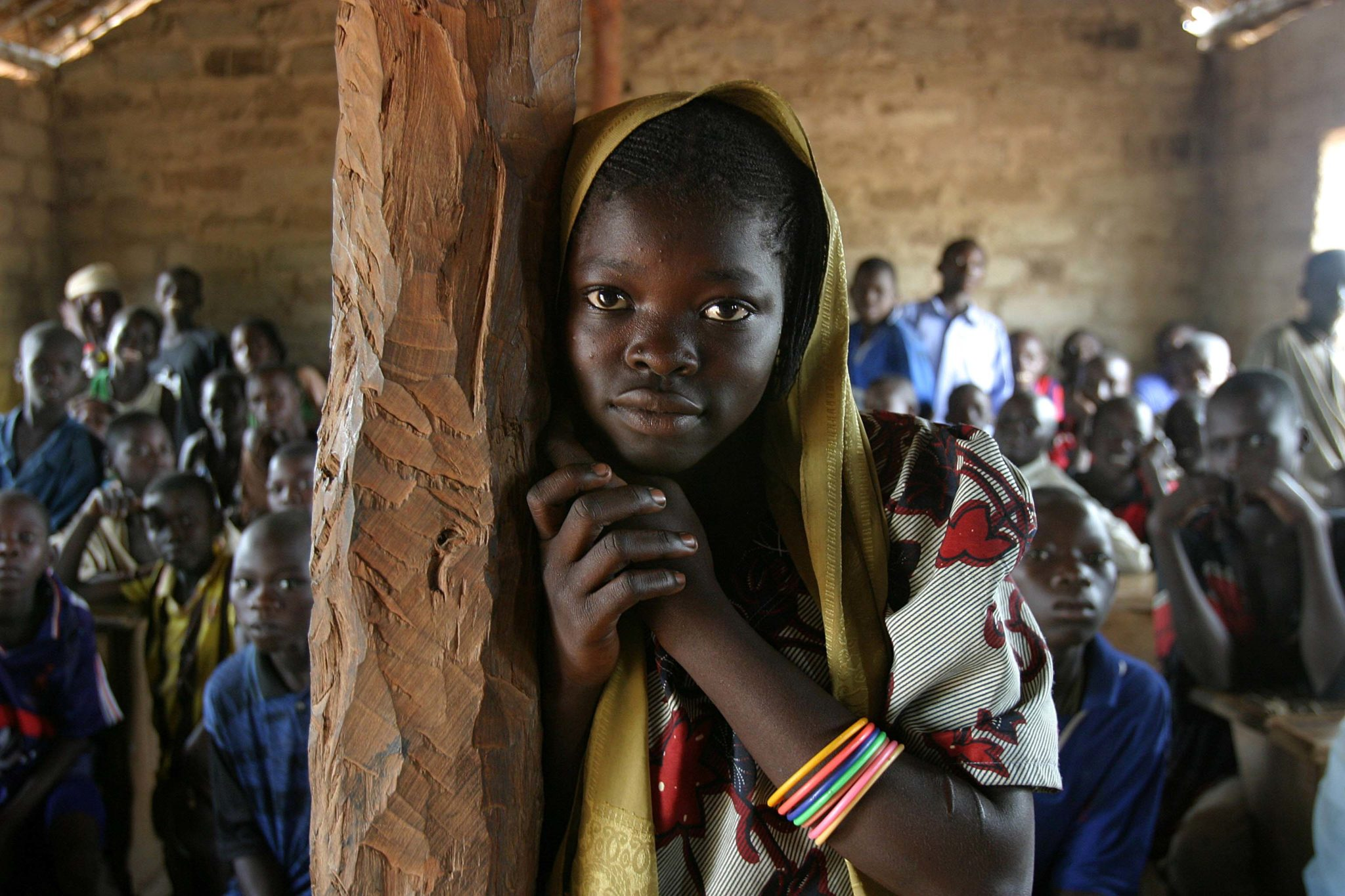 © Pierre Holtz | UNICEF