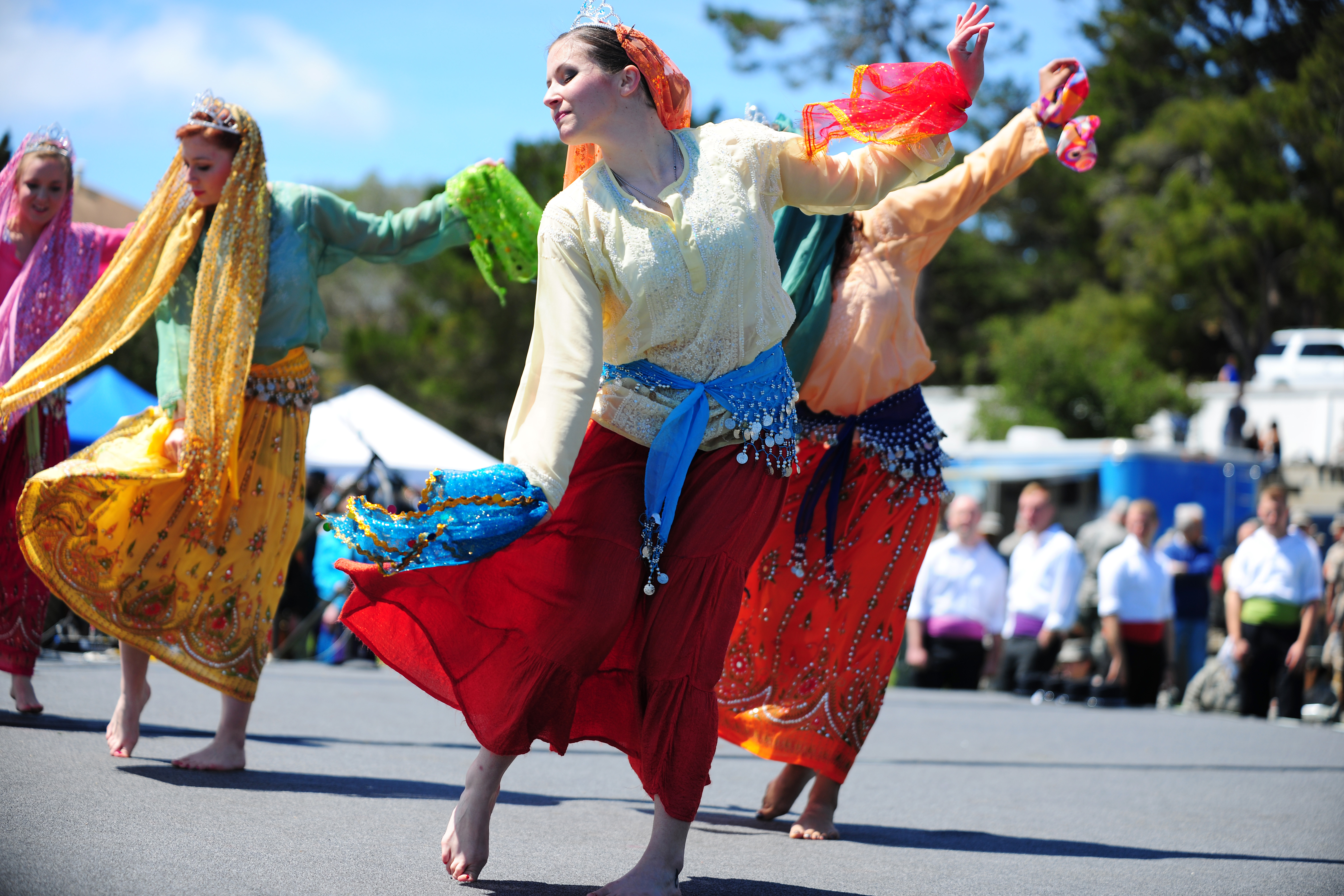 Photo by Presidio of Monterey via Flickr
