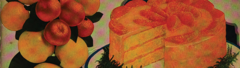 Early American Cookbooks