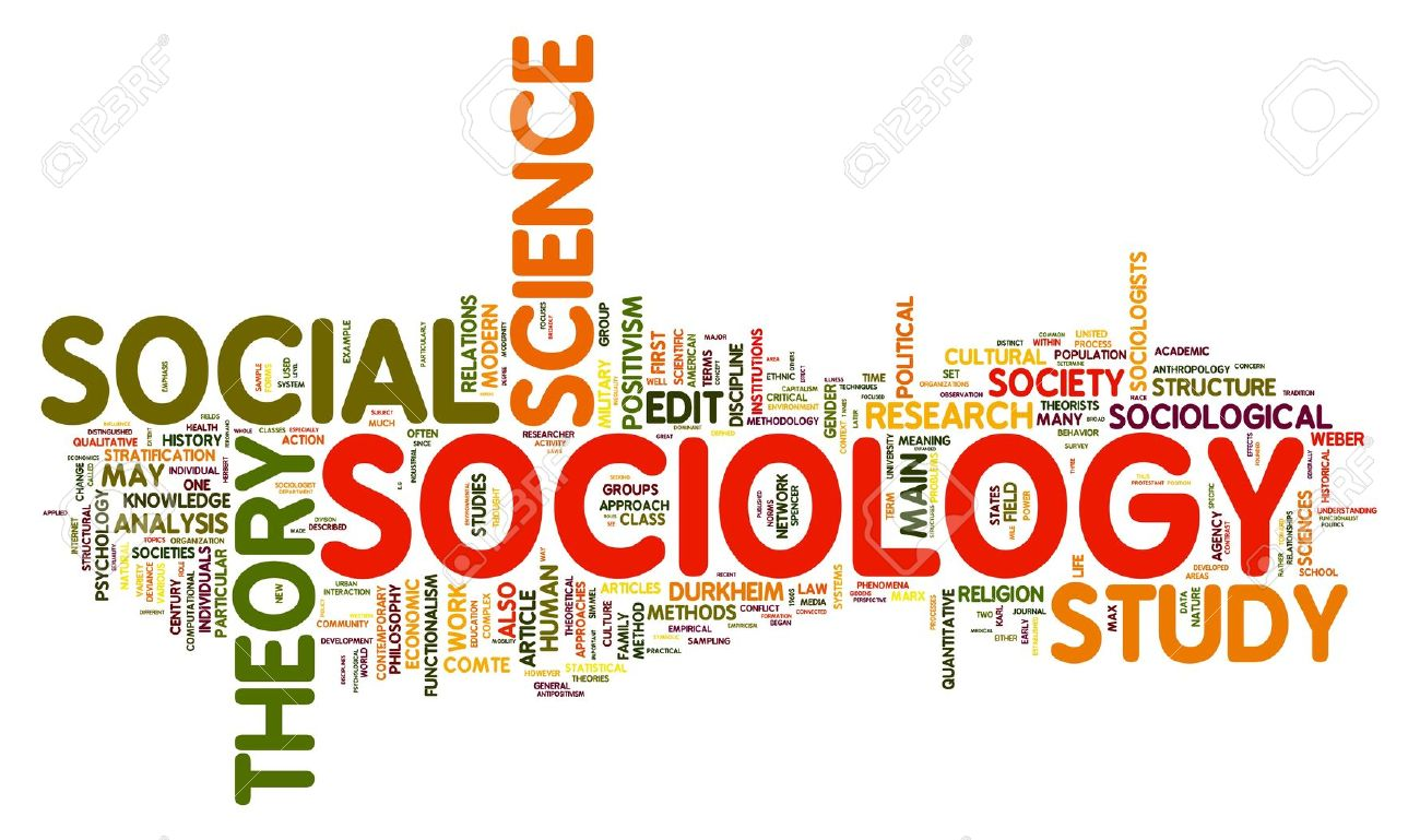 10221108 Sociology Concept In Word Tag Cloud Stock Photo Sociology Social Science