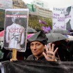 Feminismo, cultura, política: #NiunaMenos Argentina