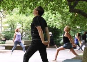 Open Level Yoga