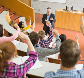 [Workshop] Active Learning Strategies for Lecture-based courses