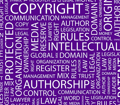 [Workshop] Copyright and Fair Use: A Beginner's Guide