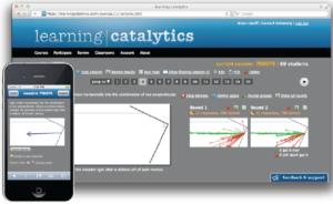 Learning-Catalytics-Image