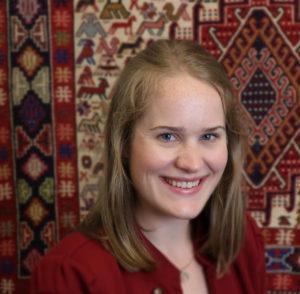 Lydia Page headshot