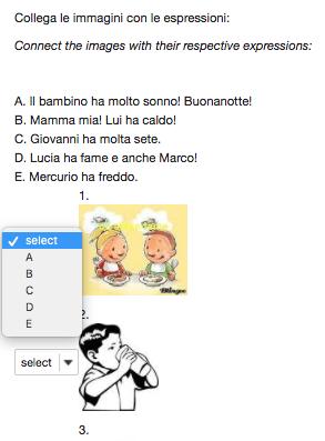 Italian Studies assessment