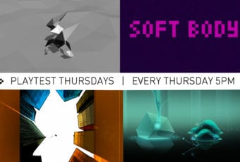Every Thursday: Playtest Thursdays with the NYU Game Center