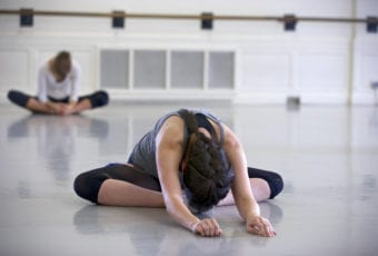 October 13: Judson Dance Theatre Reassembled