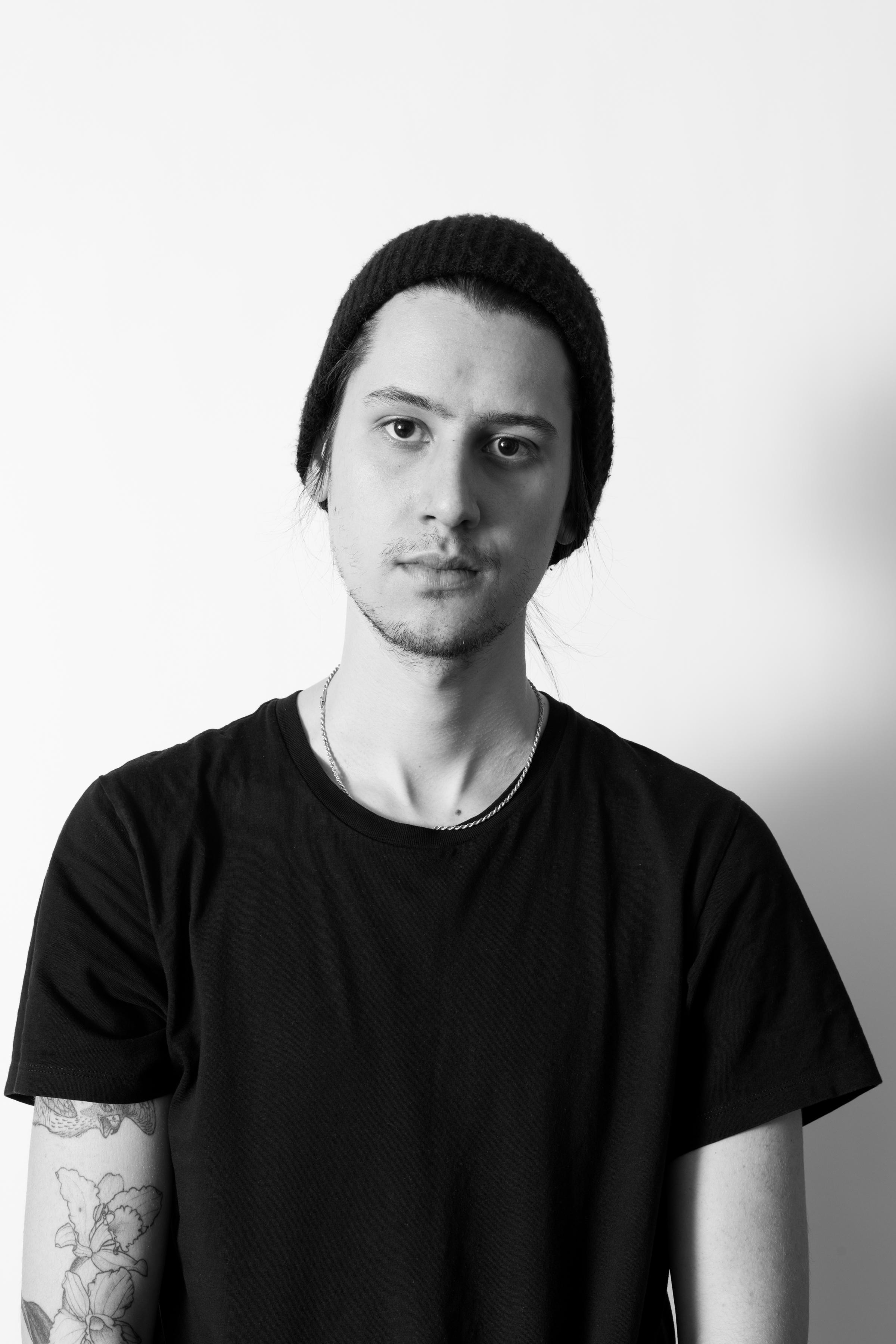 Tristan Oliveira