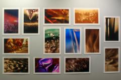 Closeups using macro lenses creating fantastical images
