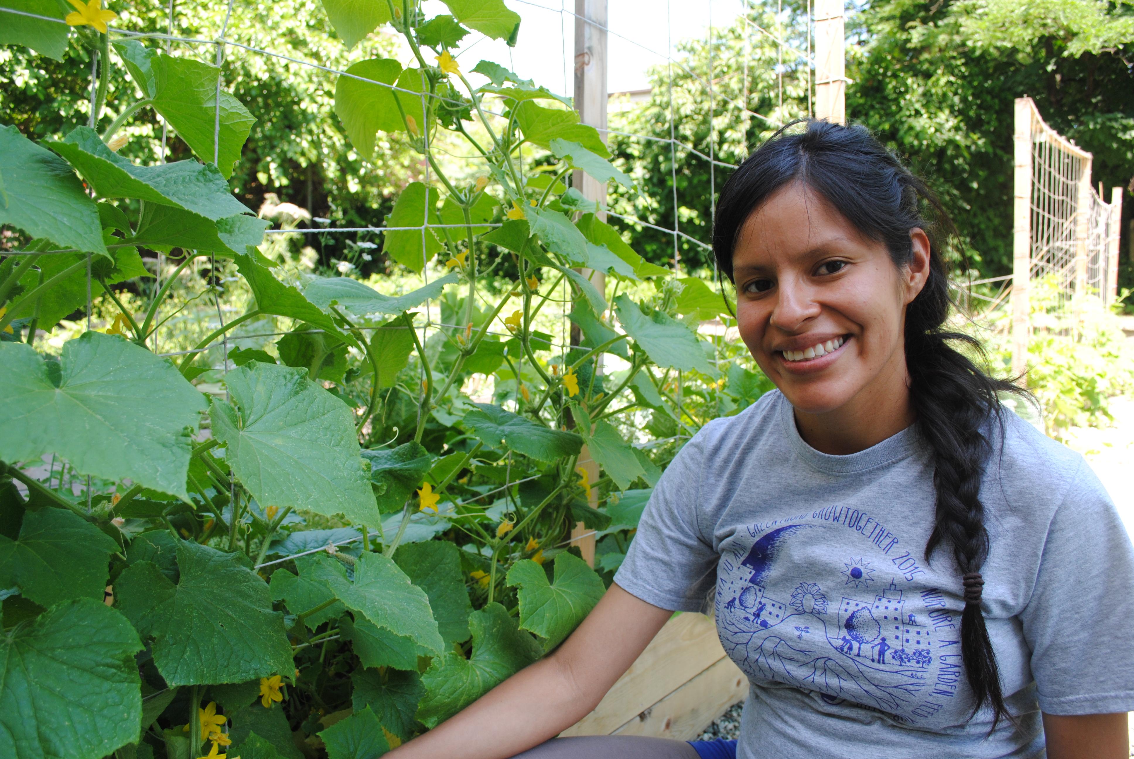 Rosalba Lopez Ramirez