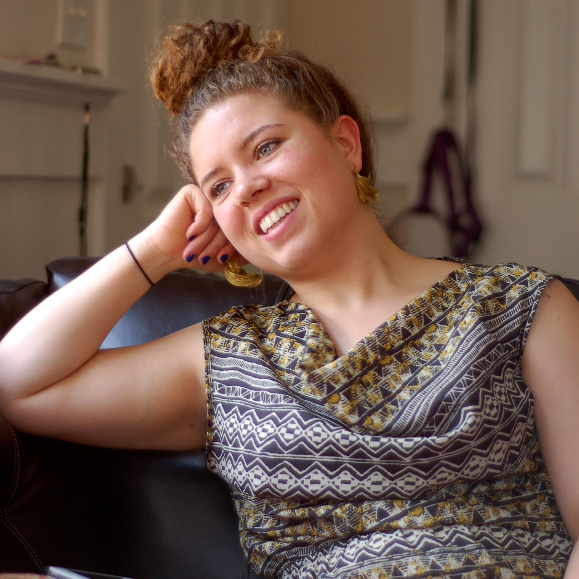 Alison Kibbe
